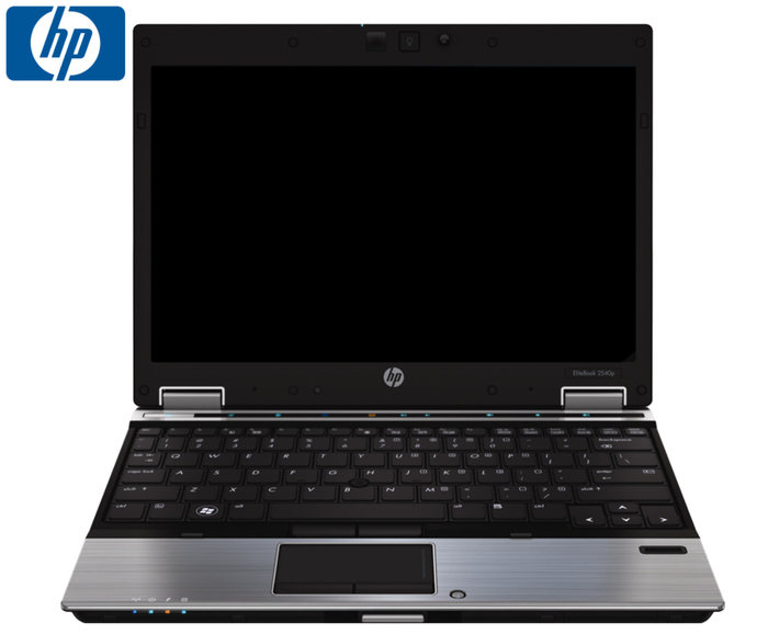 NB G3 HP 2540P I7-L640/12.1/4GB/80GB/DVD-RW/W7HI/WC/GB-M