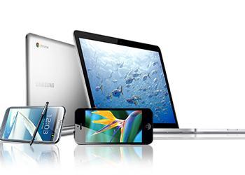 Laptop & Mobiles