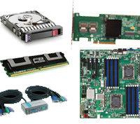 Server & WS Parts