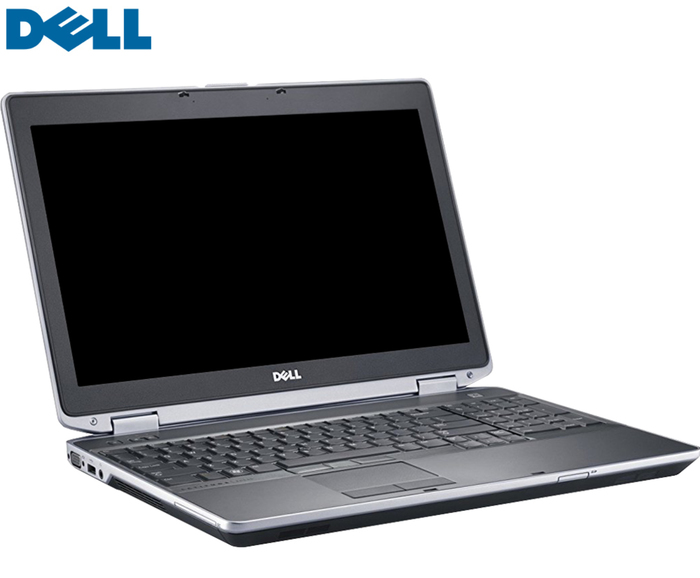 "NOTEBOOK Dell Latitude E6530 15.6"" Core i3"