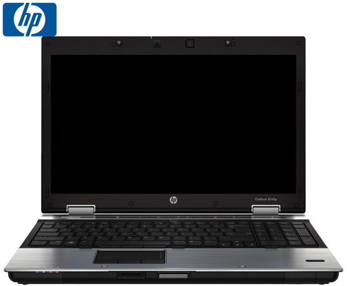 NB G3 HP 8540P I5-M520/15.6/4GB/250GB/DVD/GBC/OFF BATT/GA-M