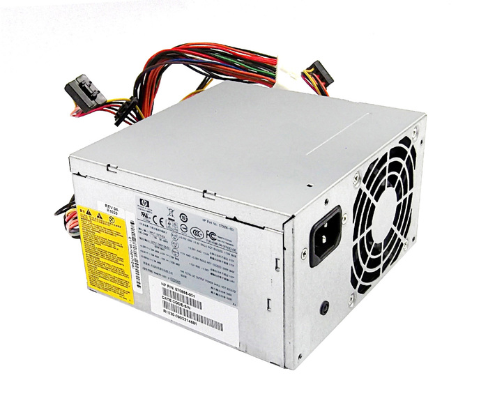 POWER SUPPLY HP PRO 3010 MT 300W - 570856-001