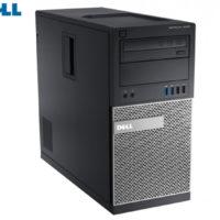 SET G3 DELL 9020 MT G3220/4GB/500GB/DVDRW