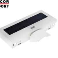 POS CUSTOMER DISPLAY WINCOR BA63 USB WHITE NO BASE