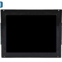 "POS MONITOR 15"" TOUCH ELO ET1547L BL OPEN FRAME NO BASE GA"