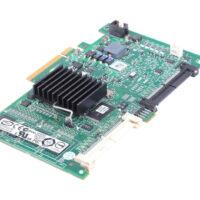 RAID CONTROLLER DELL PERC 6I 256MB/NO BBU/INT/3GB/2CHx4 INT